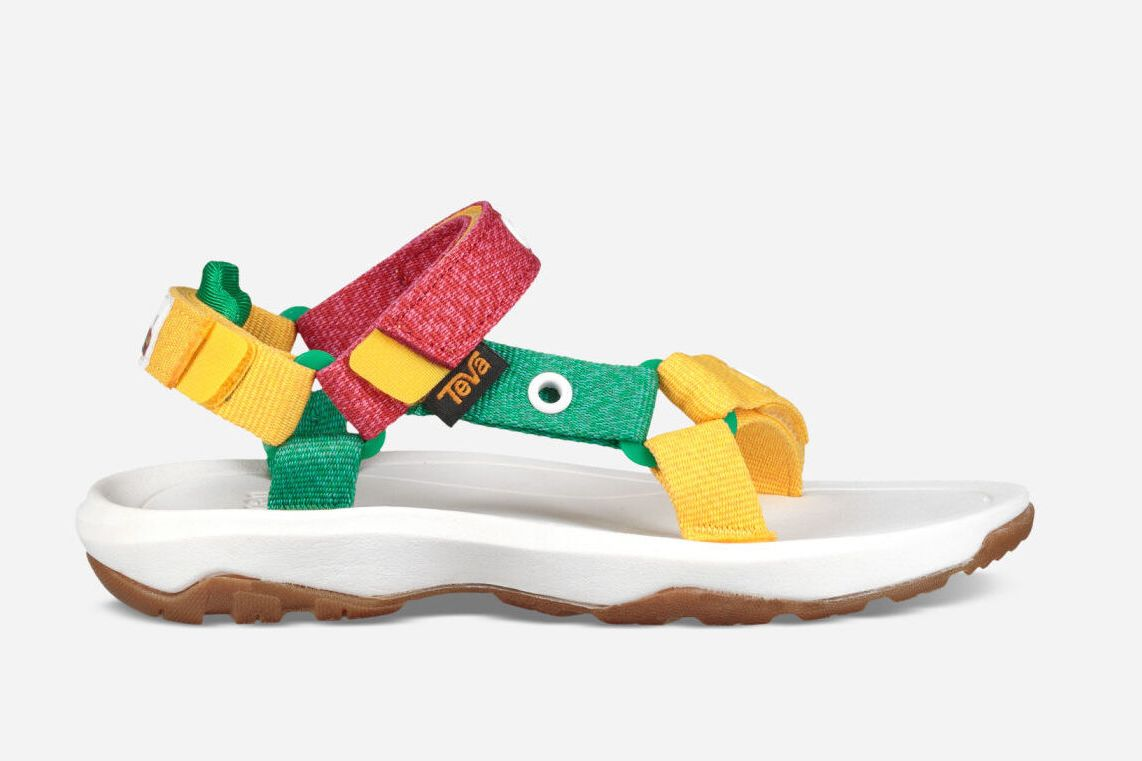 Teva Hurricane XLT 2 - Hungry Caterpillar
