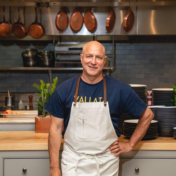 Tilit x Tom Colicchio Chef Aprons