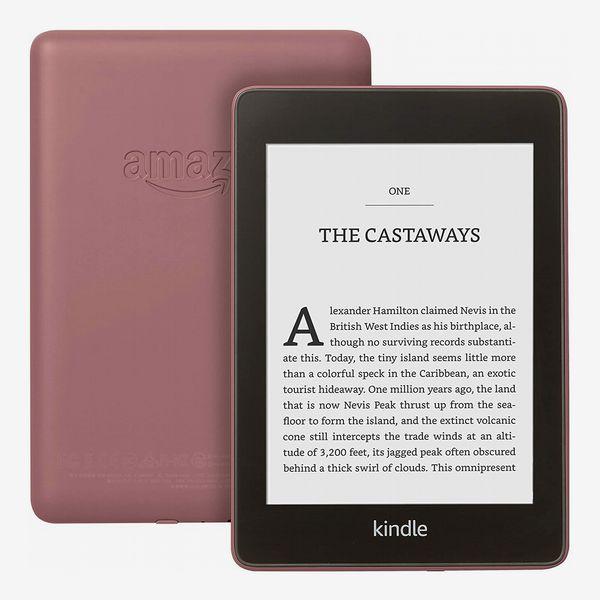 Kindle Paperwhite Waterproof, 6