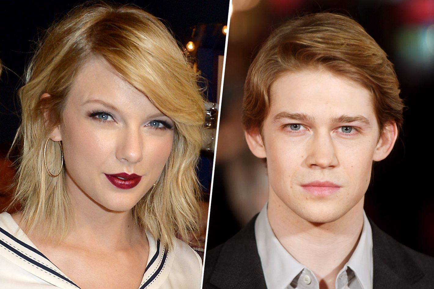 37 Things To Know About Taylor Swift S Boyfriend Joe Alwyn