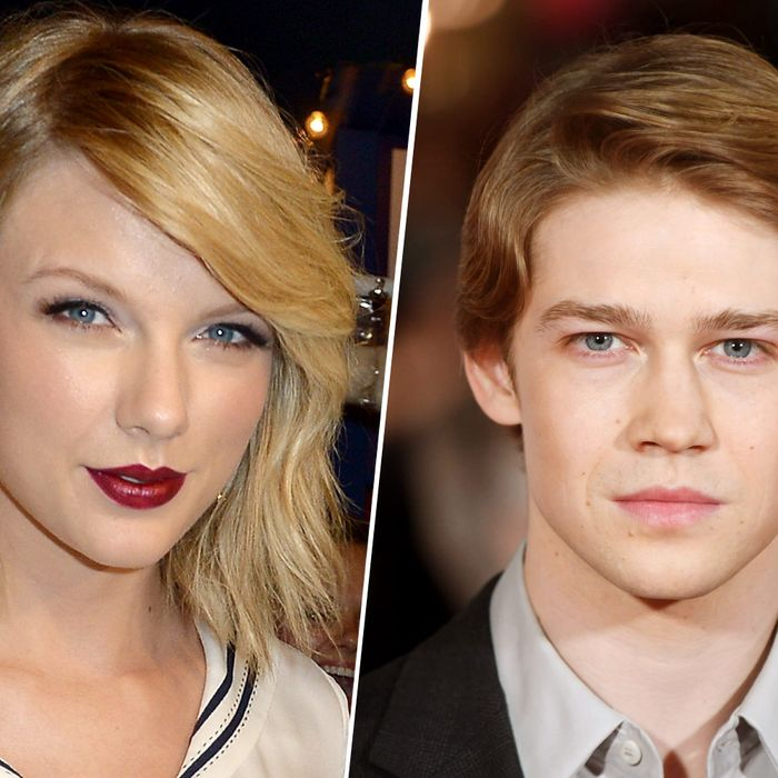 37 Things To Know About Taylor Swift S Boyfriend Joe Alwyn