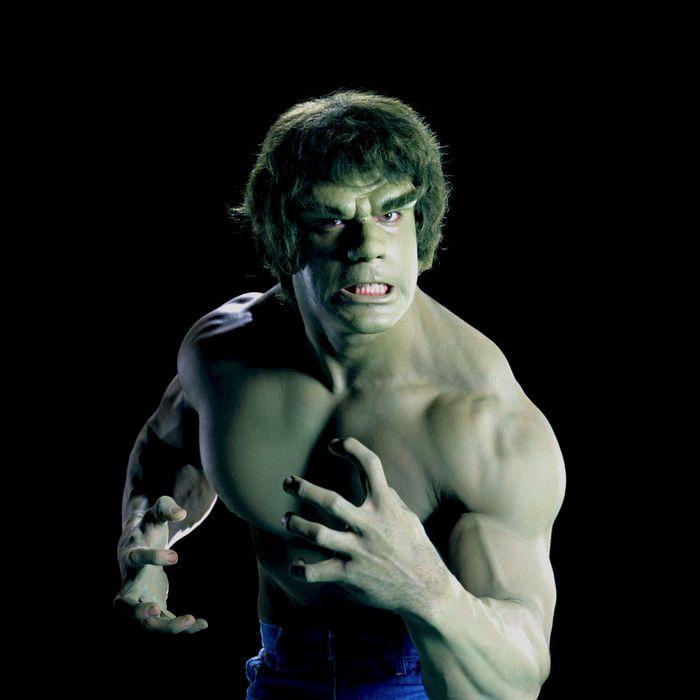 quality design 05bbd 93a4e Memoir  The Relatable Fury of TV s Incredible Hulk