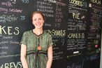 Momofuku's Christina Tosi Writing 'Milk Bar Life'