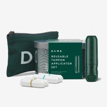 DAME. Reusable Applicator Set
