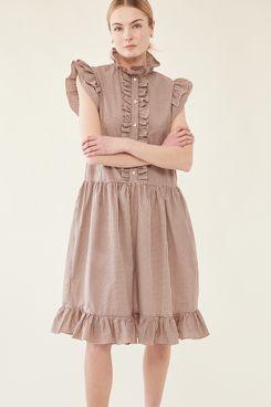 Batsheva Claude Dress