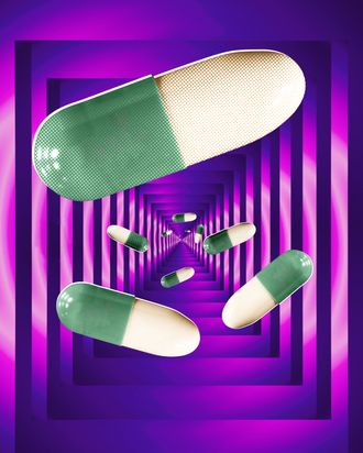 Why I Didnt Want To Medicate My >> What It S Like To Be On Antidepressants Long Term