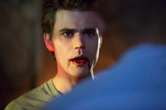 Bob Mahoney/The CW