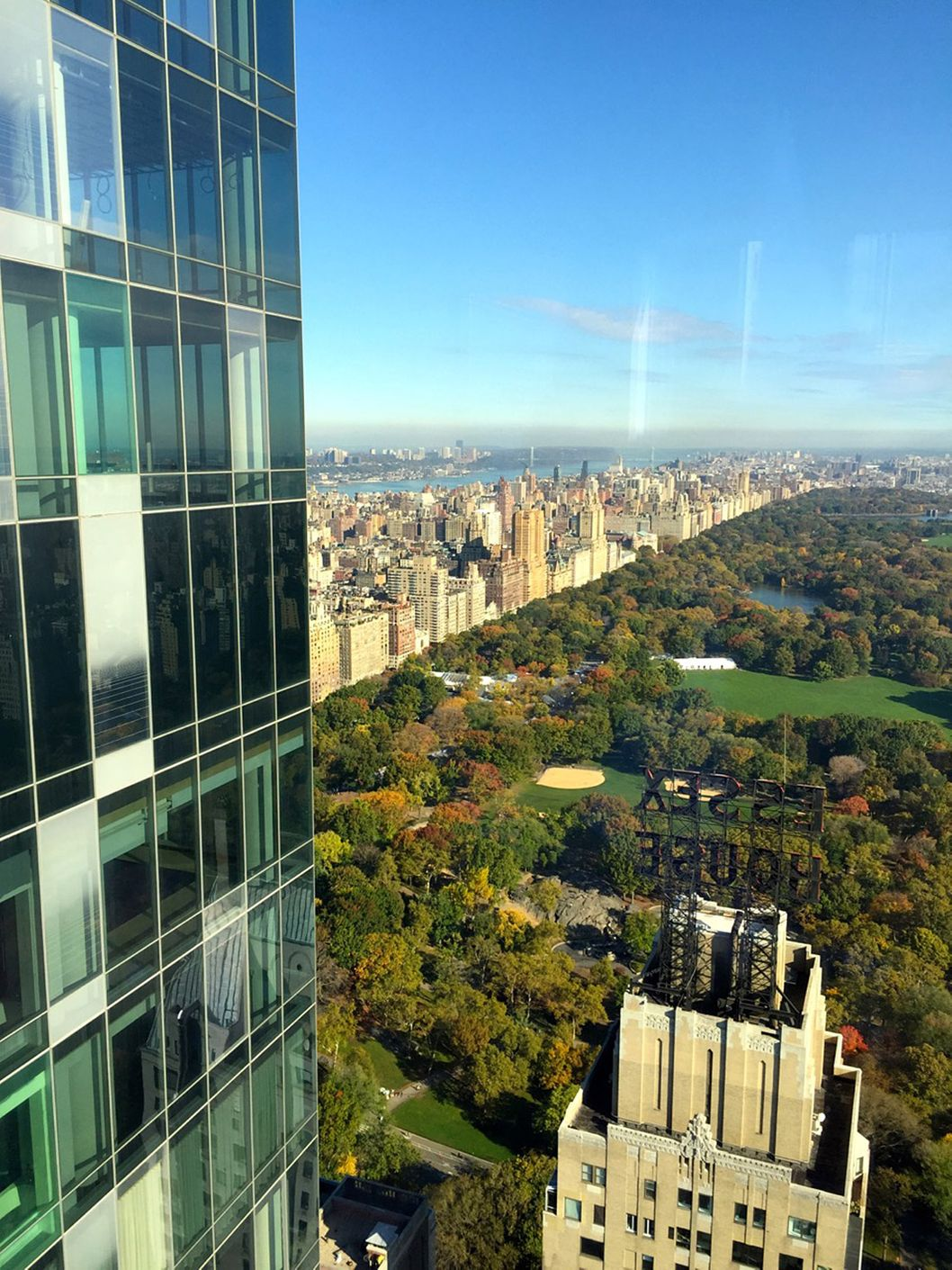 What Do You Get For 28 5 Million At One57 Nymag