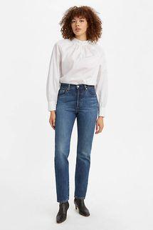 Levi's 501 Original Fit Women's Jeans