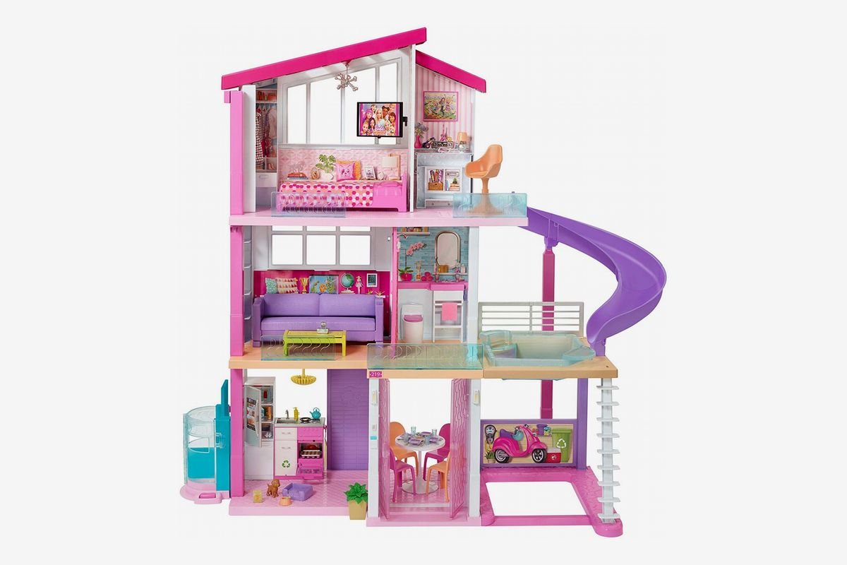 12 Best Dollhouses For Kids Reviewed