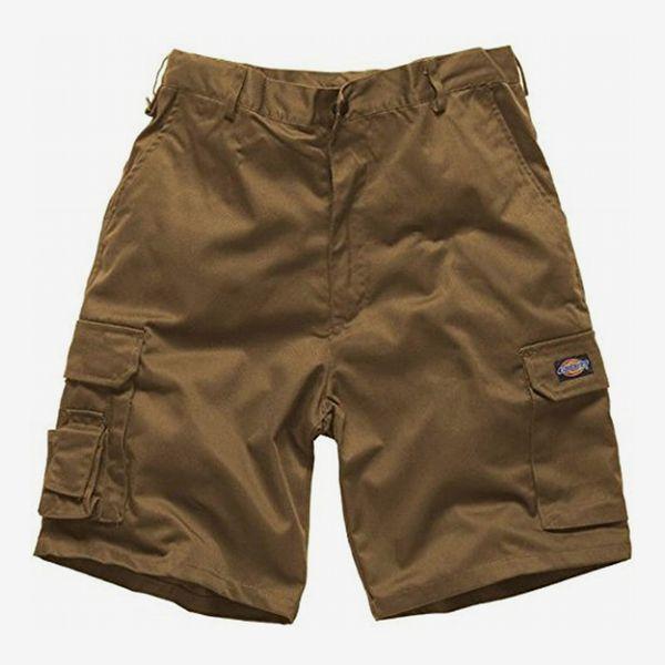 Dickies Redhawk Mens Cargo Style Shorts