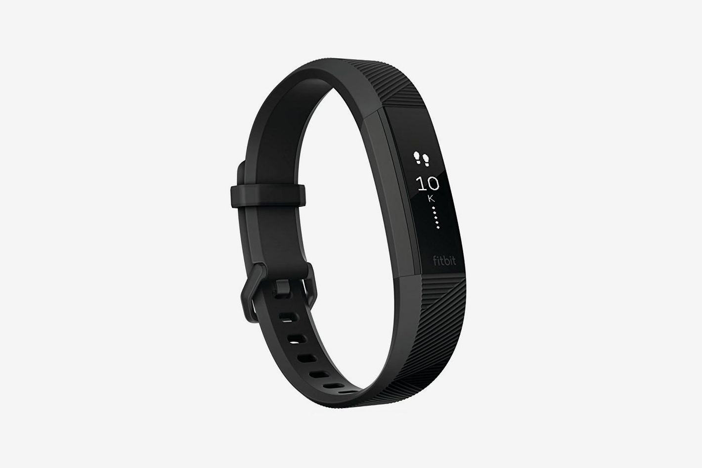 Fitbit Alta HR, Special Edition Black Gunmetal