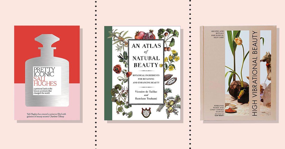 10 Best Books on Skincare 2018