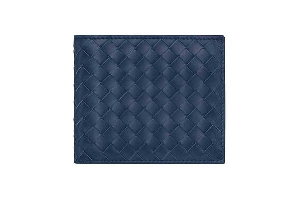 Bottega Veneta Bi-Fold Wallet