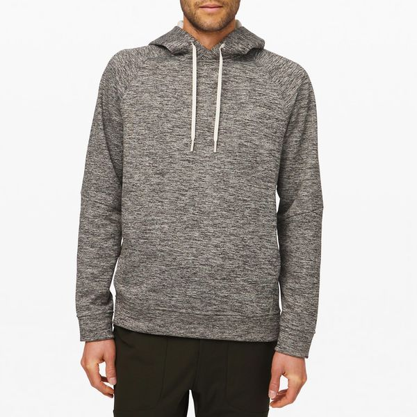 Lululemon City Sweat Pullover Hoodie Fleece