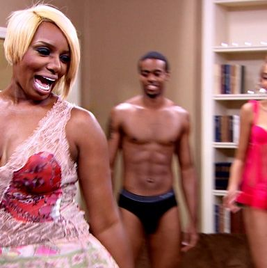 The Real Housewives Of Atlanta Recap Porshasexuality