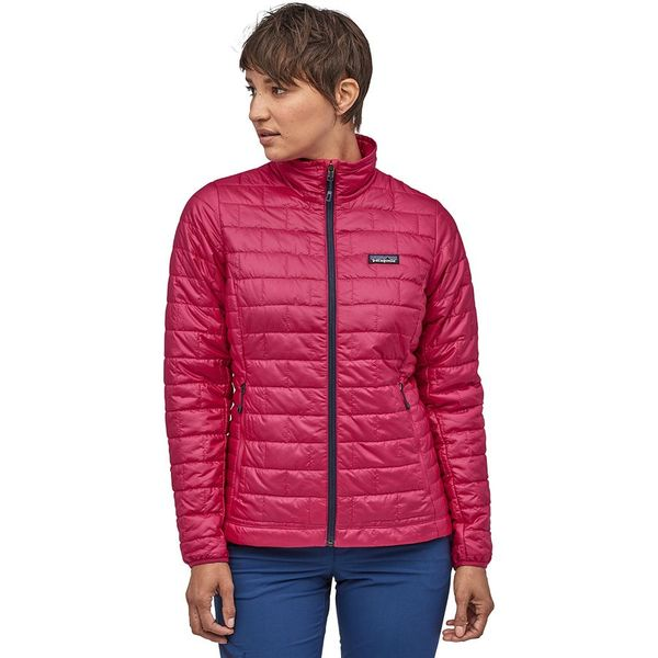 Patagonia Nano Puff Insulated Jacket, Craft Pink