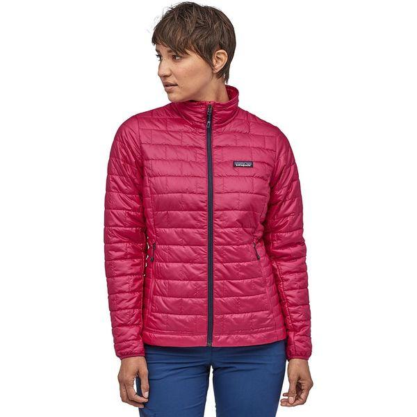 Patagonia Nano Puff Insulated Jacket, Craft Pink