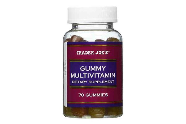 Trader Joe's Gummy Multivitamin, 70 Gummies (2 Pack)