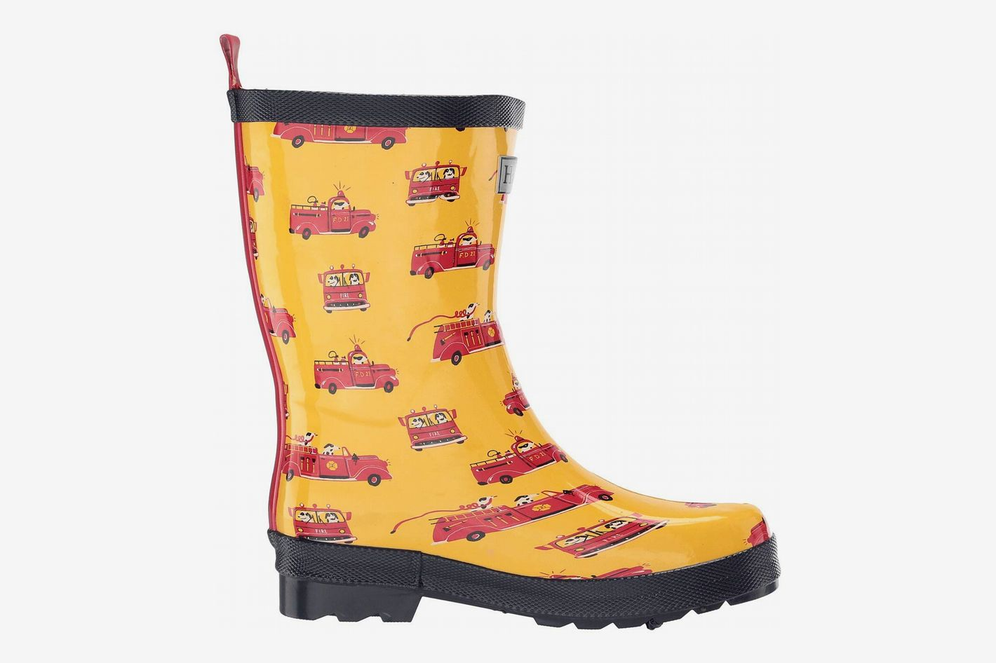 Hatley Kids Limited Edition Rain Boots