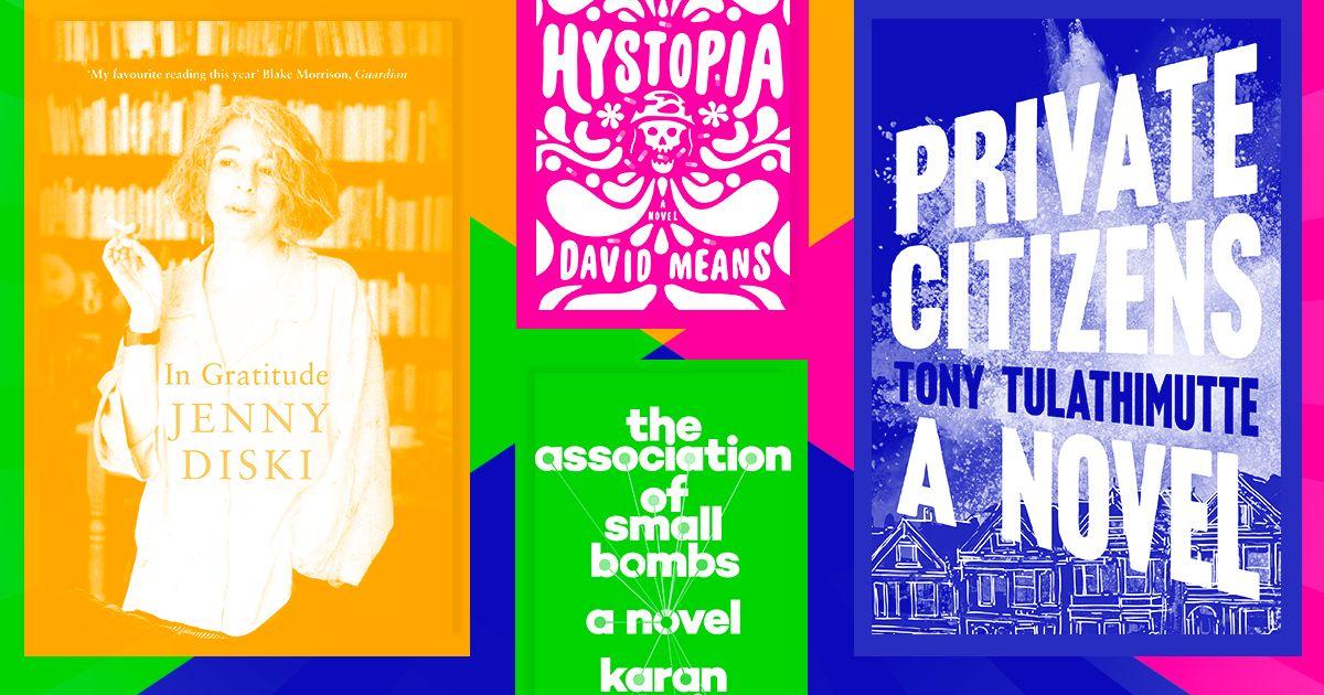 The Best Books of 2016 (So Far)