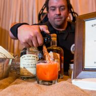 What You Missed at This Weekend's Manhattan Cocktail Classic