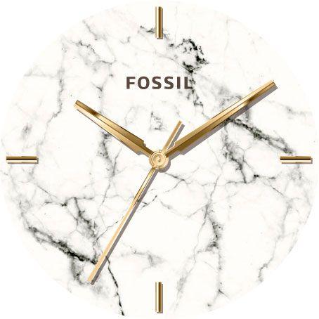 Mandy Moore's watch design.