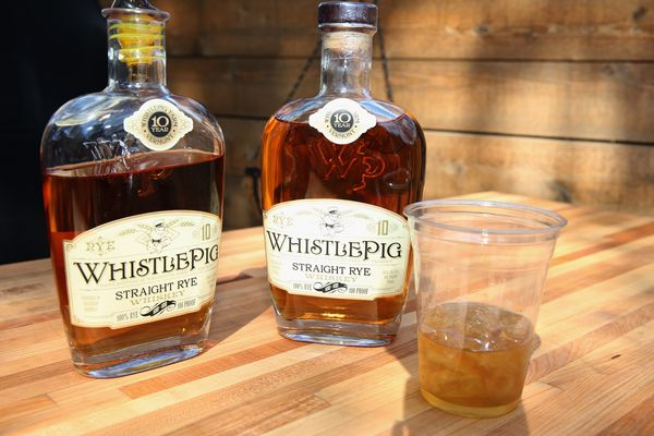 Founder of Acclaimed Whiskey Brand WhistlePig Ousted Over Fraud Accusations