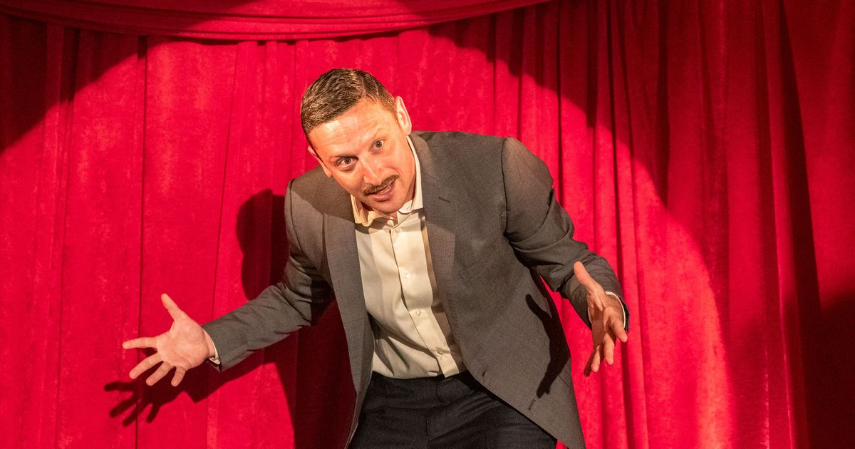 Tim Robinson's Netflix Sketch Show Is Comedy Perfection