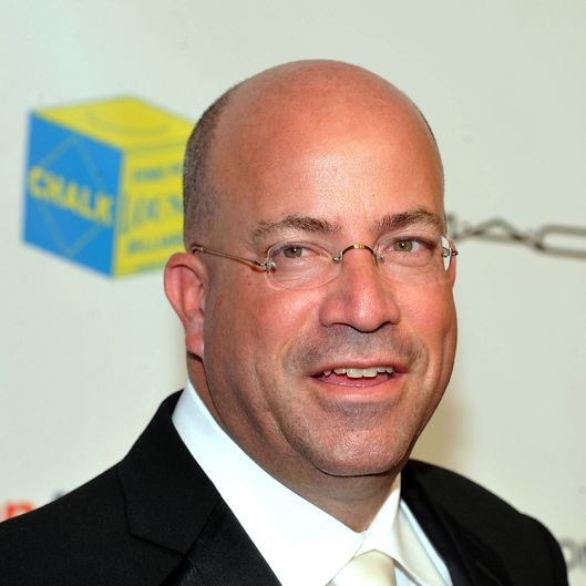 "Jeff Zucker attends the 10th Annual Elton John AIDS Foundation's ""An Enduring Vision"" benefit at Cipriani Wall Street on October 26, 2011 in New York City."