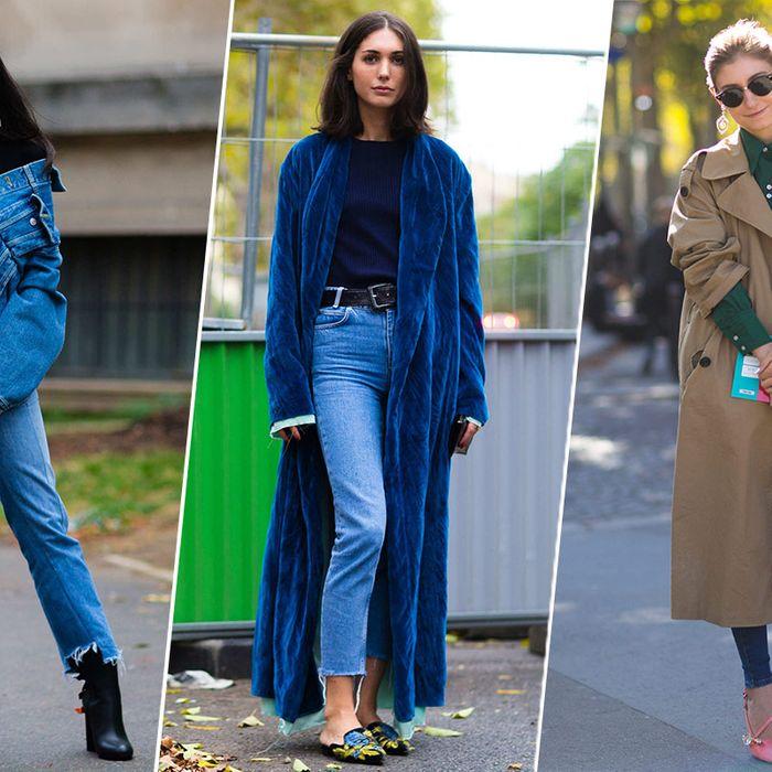 99365ef97d6 How to Wear 2016 s Best Street-Style Tricks