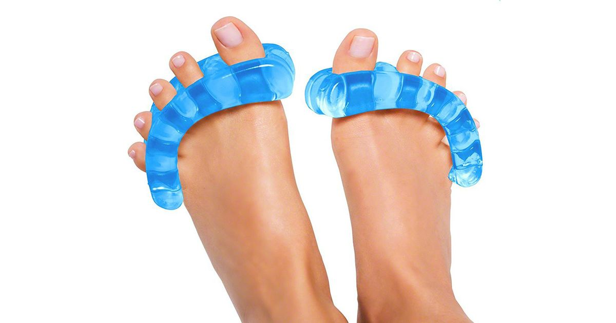 yogatoes for the best bunion treatment