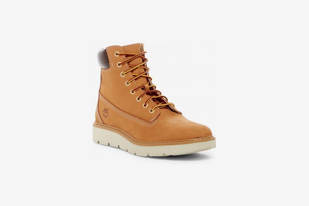 Timberland Kenniston Waterproof Leather Boot