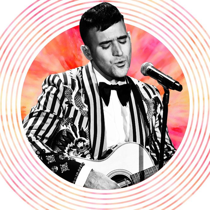 2f7047ff39453e The Best New Songs of the Week: Sufjan Stevens, Katy Perry, and More