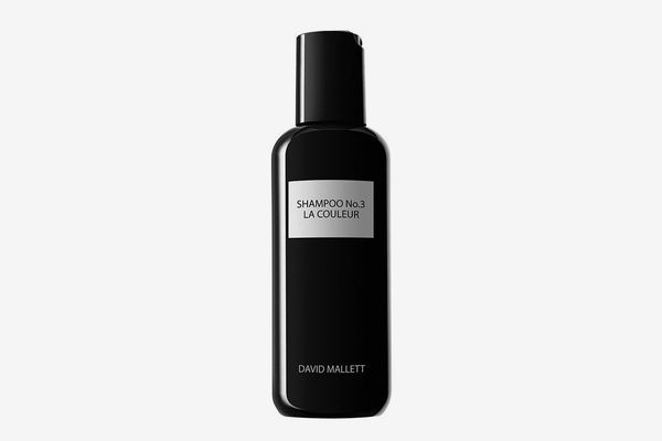David Mallett Shampoo No. 3