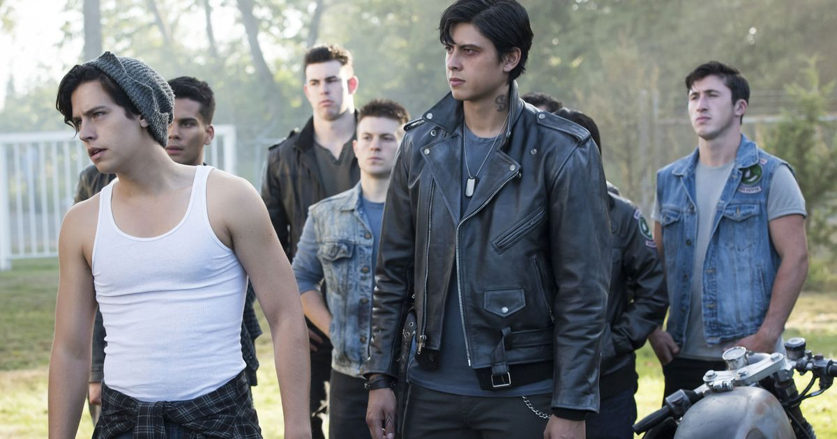 Riverdale Recap, Season 2 Episode 5: 'When a Stranger Calls'