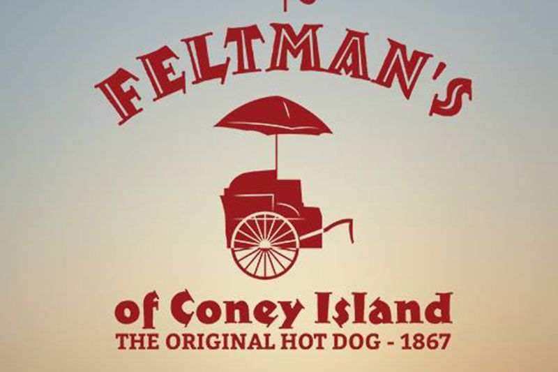 Although, Charles Feltman <i>probably</i> didn't do any pop-ups.