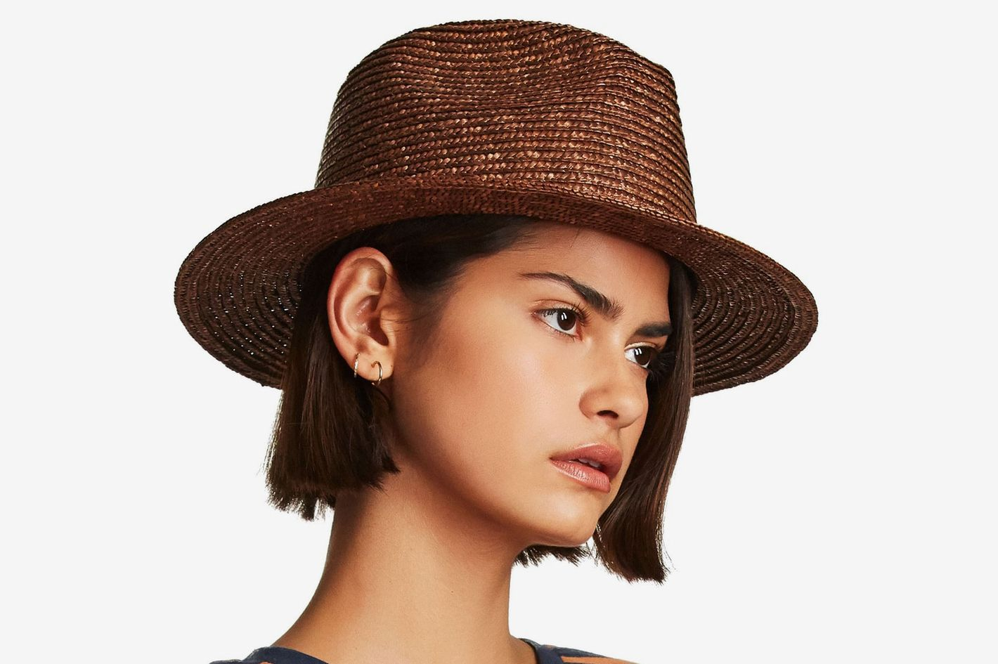 2d94d8ab 28 Best Sun Hats 2018 — Woven Straw Hats