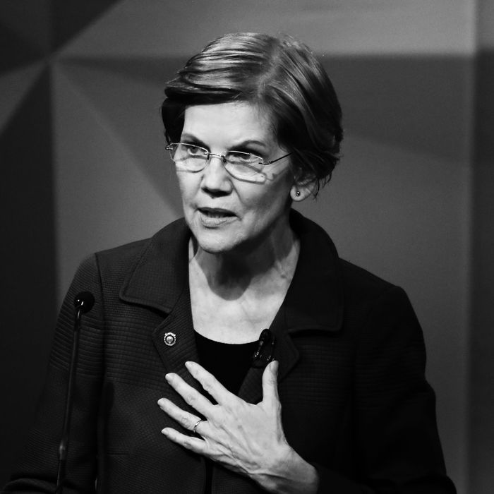 Elizabeth Warren Apologized to Cherokee Nation for DNA Test