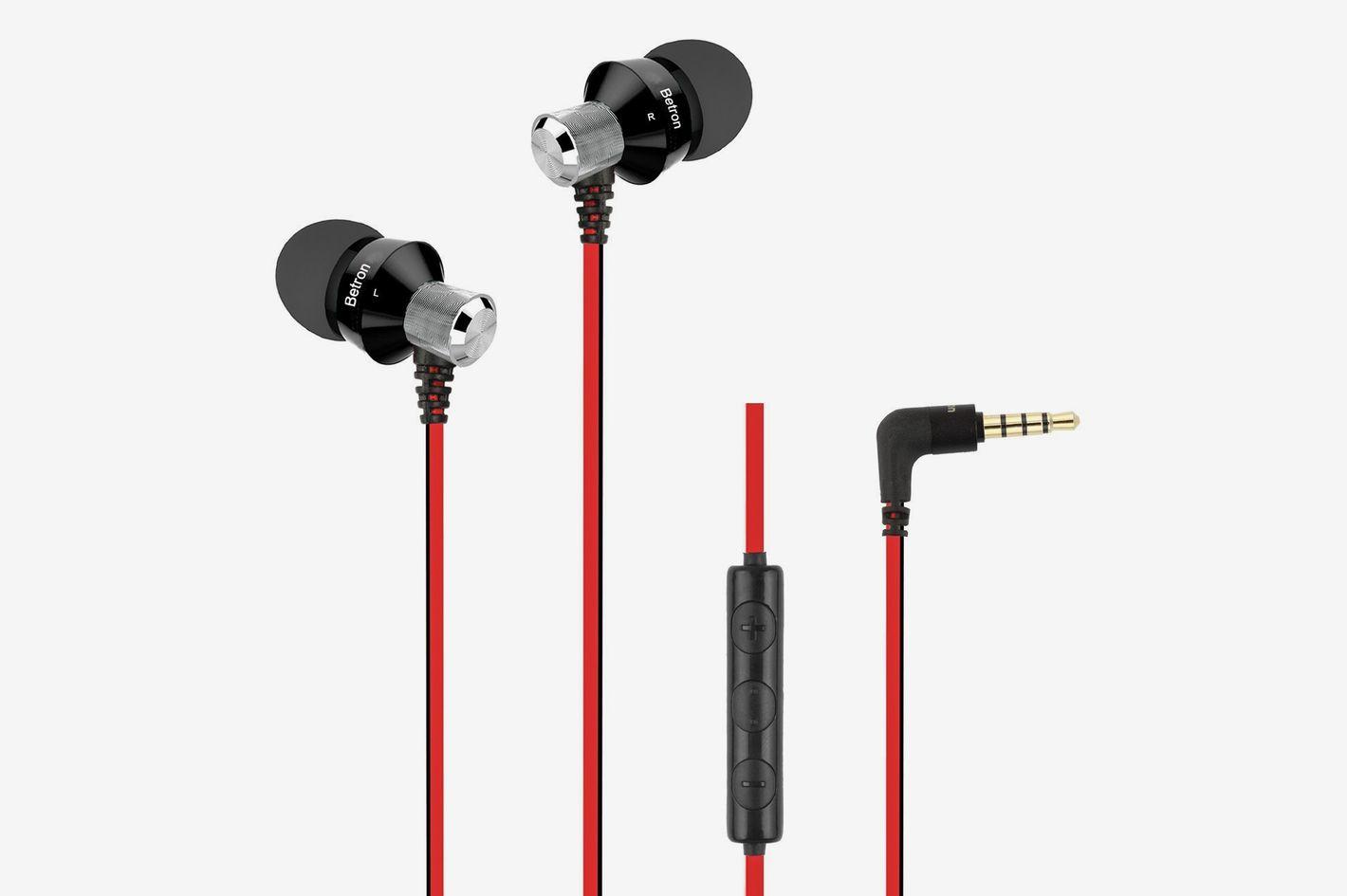Betron DC950 Headphones Earphones
