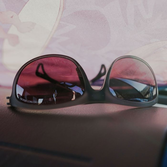 325109b1b5d72 District Vision Is Releasing Rock Climbing Sunglasses
