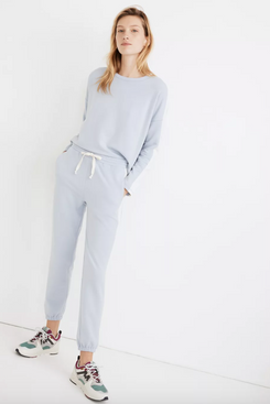 MWL Superbrushed Inset Easygoing Sweatpants