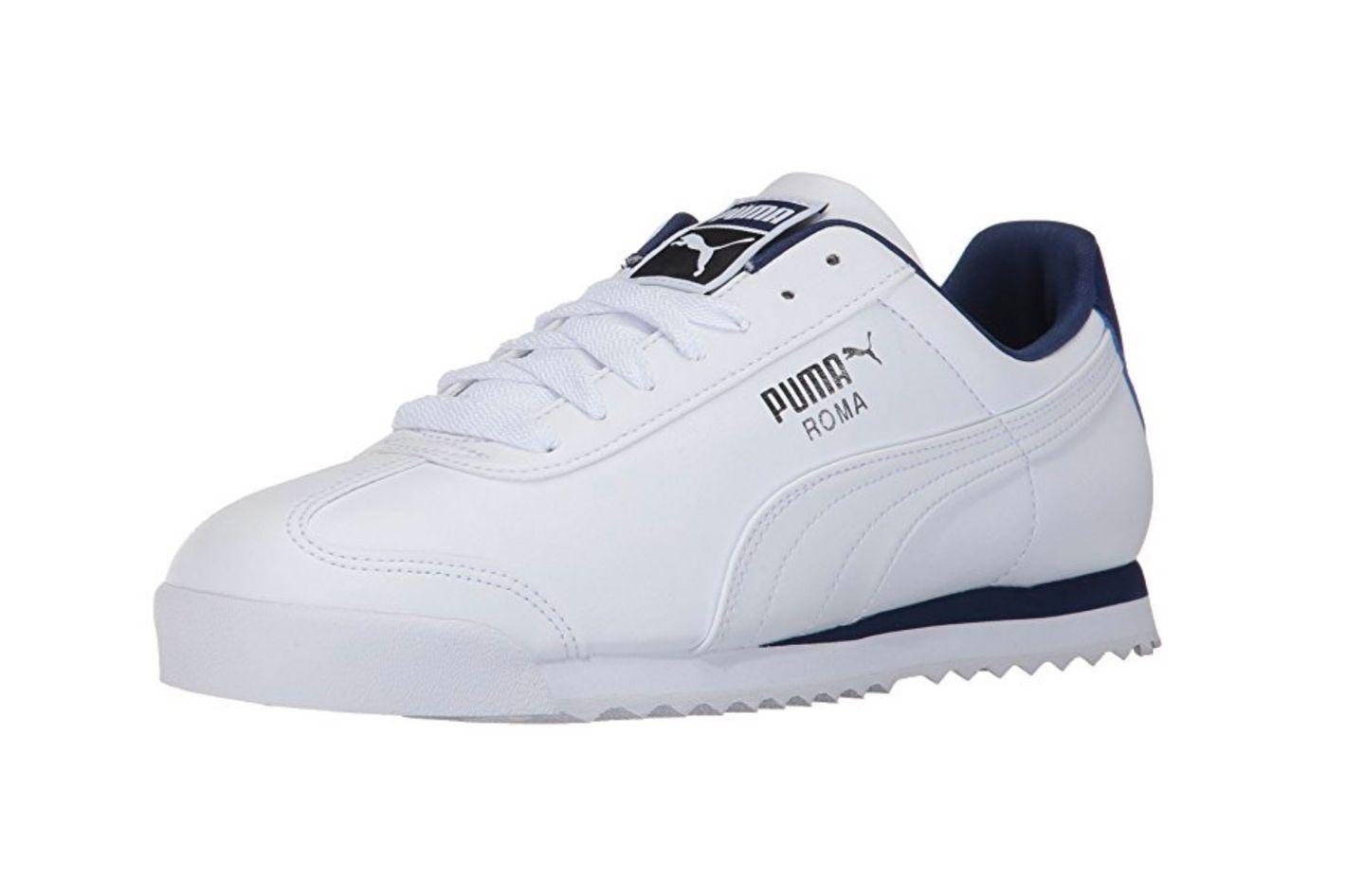 Puma Men's Roma Basic Fashion Sneaker