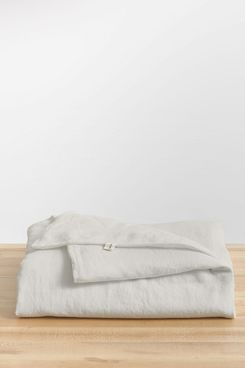 Baloo Living French Linen Duvet for 15-20 lb Weighted Blankets