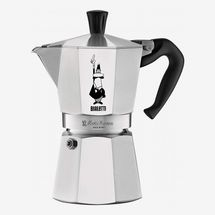 Bialetti Moka Stove-Top Coffee Maker