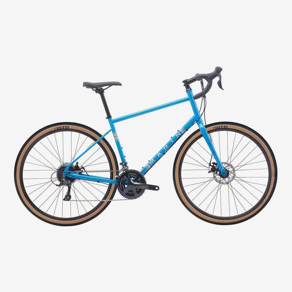 Marin Four Corners Complete Gravel Bike 2020