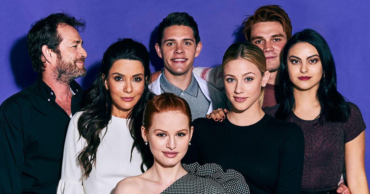 Riverdale Recap, Season 3, Episode 16: BIG FUN