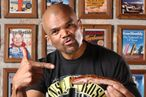 Run-D.M.C.'s Darryl McDaniels Doesn't Want to Share His Ribs