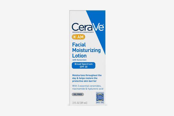 CeraVe Facial Moisturizing Lotion AM SPF 30