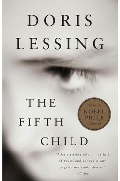 """The Fifth Child,"" by Doris Lessing"